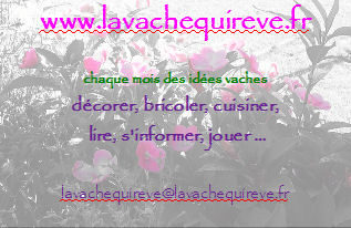 tutoriel cartes de visite lavachequireve
